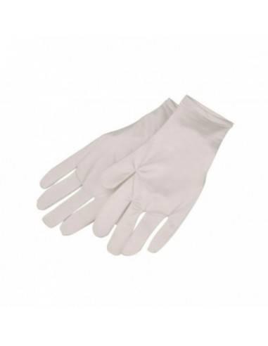 Gant de protection en coton taille L par 2