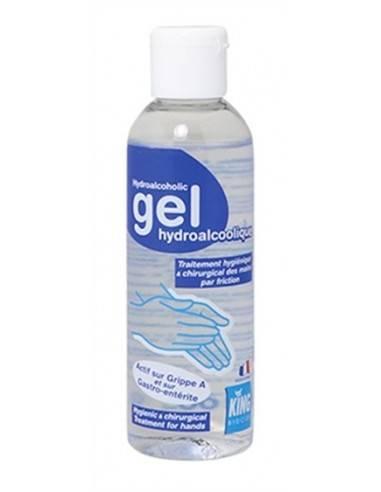 King gel hydroalcoolique 500ml